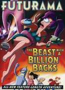 Futurama: Beast With a Billion Backs , Billy West