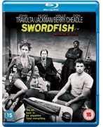 Swordfish [Import] , Don Cheadle
