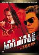 Los Tres Malditos , Javier Montaño