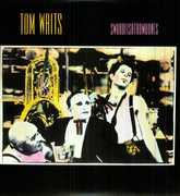 Swordfishtrombones , Tom Waits