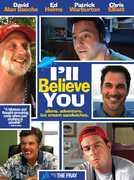 I'll Believe You , David Alan Basche