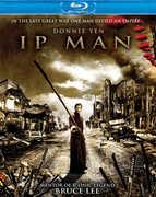 Ip Man , Xiong Dailin