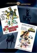 The Doberman Gang /  The Daring Dobermans , Byron Mabe