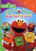 Elmo's Shape Adventure , Pam Arciero