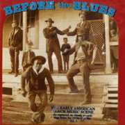 Before the Blues 3 /  Various , Various Artists
