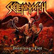 Breathing the Fire , Skeletonwitch