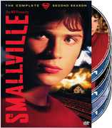 Smallville: The Complete Second Season , Richard Moll