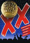 Mystery Science Theater 3000: Volume XX , Michael J. Nelson