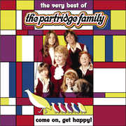 Come on Get Happy!: The Very Best of the Partridge Family , The Partridge Family