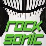 Rock Sonic