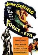 Force of Evil , John Garfield