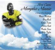First Came Memphis Minnie , Various Artists