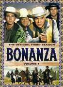 Bonanza: The Official Third Season Volume 1 , Jeff Morrow