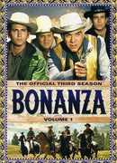 Bonanza: The Official Third Season Volume 1 , Jeff Morrow