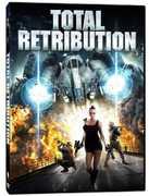 Total Retribution , Lucy Rayner