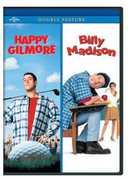 Happy Gilmore /  Billy Madison , Bridgette Wilson