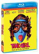 Tank Girl , Lori Petty