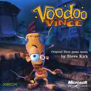 Voodoo Vince (Original Game Soundtrack)