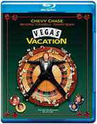 Vegas Vacation , Ariel Velasco-Shaw