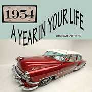 Year in Your Life 1954 /  Various