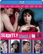 Slightly Single in LA , Charlie Bewley