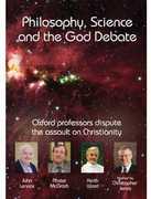 Philosophy Science & the God Debate