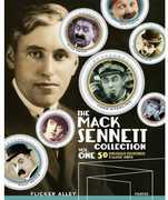 The Mack Sennett Collection: Volume 1 , Mabel Normand