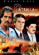 Patrulla de Rurales , Arturo Martinez Jr.