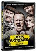 Defis Extremes [Import] , David Koechner