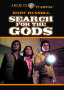 Search for the Gods , Jeff Beck
