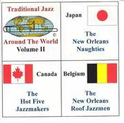 Traditional Jazz Around the World 2 /  Various [Import] , Various Artists