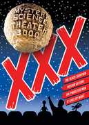 Mystery Science Theather 3000: Volume XXX , Yun-Fat Chow