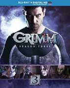 Grimm: Season Three , David Giuntoli