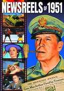 Newsreels of 1951 -: Volume 1 , Chris Bauer