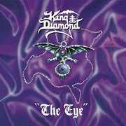 Eye , King Diamond