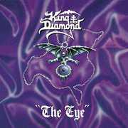 Eye , King Diamond