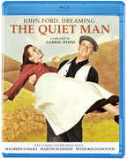 John Ford: Dreaming the Quiet Man , Maureen O'Hara