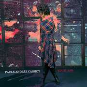 Andree Cassidy [Import] , Paule
