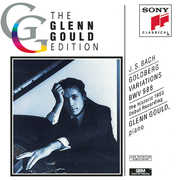 Goldberg Variations (1955) , J.S. Bach