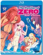 Familiar of Zero: Rondo of Princesses
