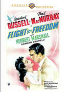 Flight for Freedom , Rosalind Russell