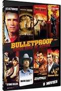 Bulletproof: Tough Guys of Action