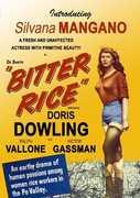 Bitter Rice , Silvana Mangano