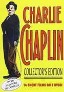 The Charlie Chaplin Collector's Edition , Charley Chase