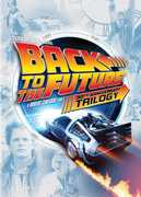 Back to the Future: 30th Anniversary Trilogy