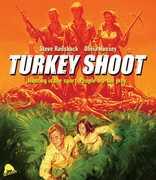 Turkey Shoot , Steve Railsback