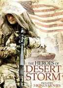 The Heroes Of Desert Storm , Daniel Baldwin
