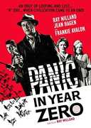 Panic in Year Zero , Ray Milland