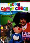 The Big Comfy Couch: The Complete Series , Alyson Court