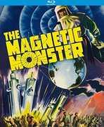 The Magnetic Monster , Richard Carlson